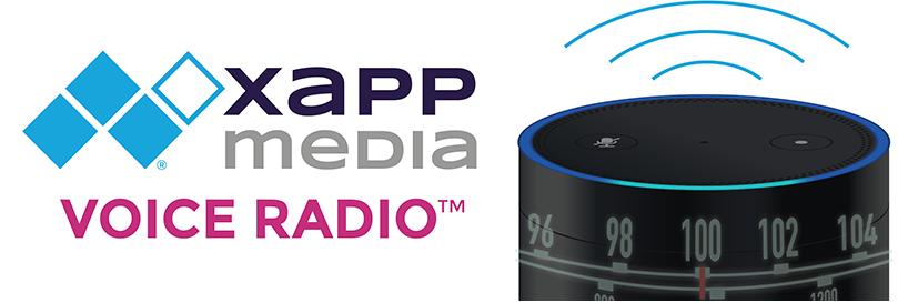 xapp media voice radio alexa skills radio stations - Radio 4.0. Negli USA parte la campagna per sensibilizzare il pubblico radiofonico a gestire gli smart speaker con comandi vocali. Da noi urge su problematica aggregatori in connected car