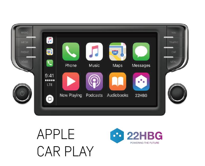 22HBG car play fm world - Radio 4.0. Brand bouquet IP: insieme a visual radio sarà novità del 2018. Ecco come funziona