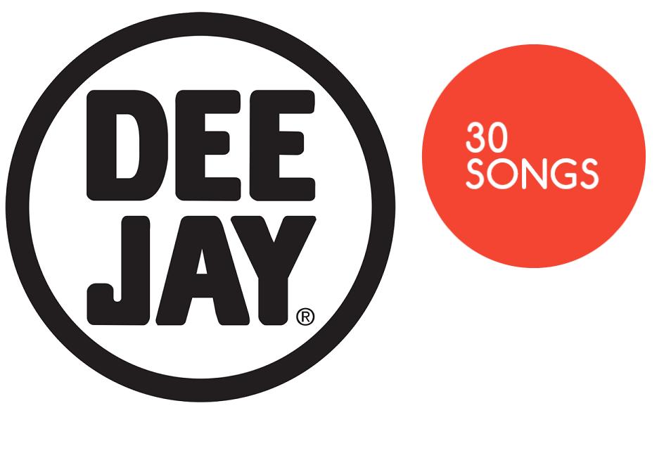 DeeJay 30 song - Radio. Si delinea il ritorno di DeeJay in tv (canale 69 DTT). Confermate tutte le anticipazioni di NL. Raccolta non a Manzoni, ma a Viacom