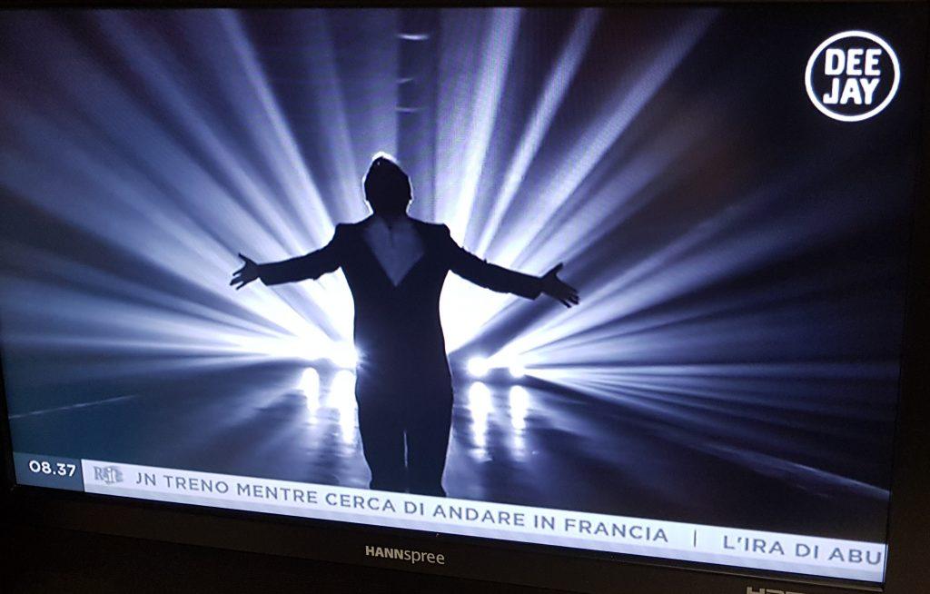 DeeJay Tv canale 69 1024x654 - DTT. Partite le trasmissioni di DeeJay Tv su LCN 69. E la competizione con RTL sui modelli visual