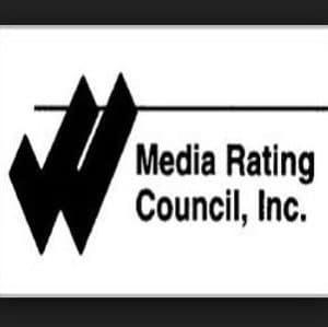 Media Ratings COuncil 300x299 - Radio, rilevazioni ascolto. USA: MRC vara un nuovo standard di misurazione digital audio che terrà conto anche dei podcast