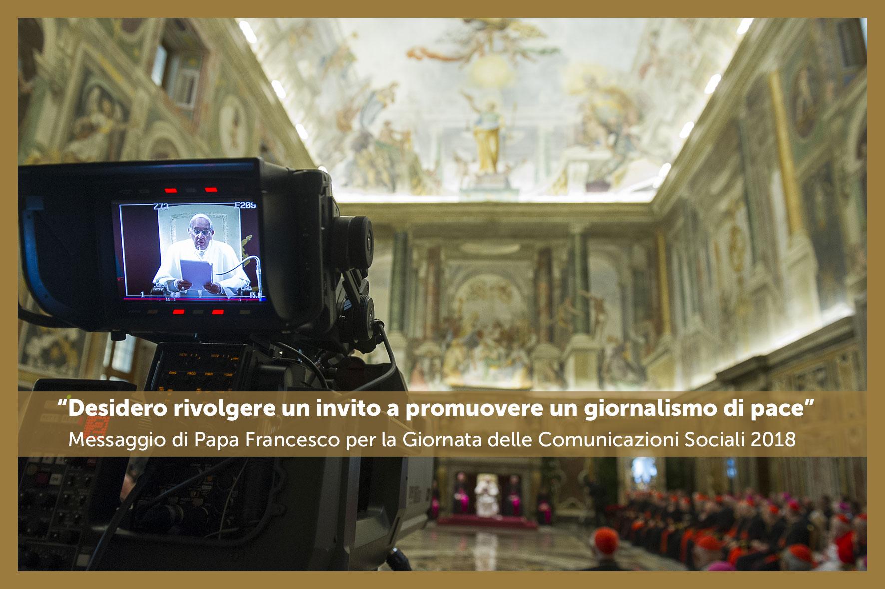 Meme1ITA - Media. Fake news, Viganò (Vaticano): saranno sconfitte solo quando sarà riportata al centro del dibattito la responsabilità della comunicazione