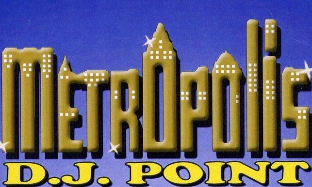 Metropolis Dj Point 643x386 - Radio. Altri tempi: non è tutto oro quello che luccica. L'incubo delle piastre a cassette nell'epoca pionieristica