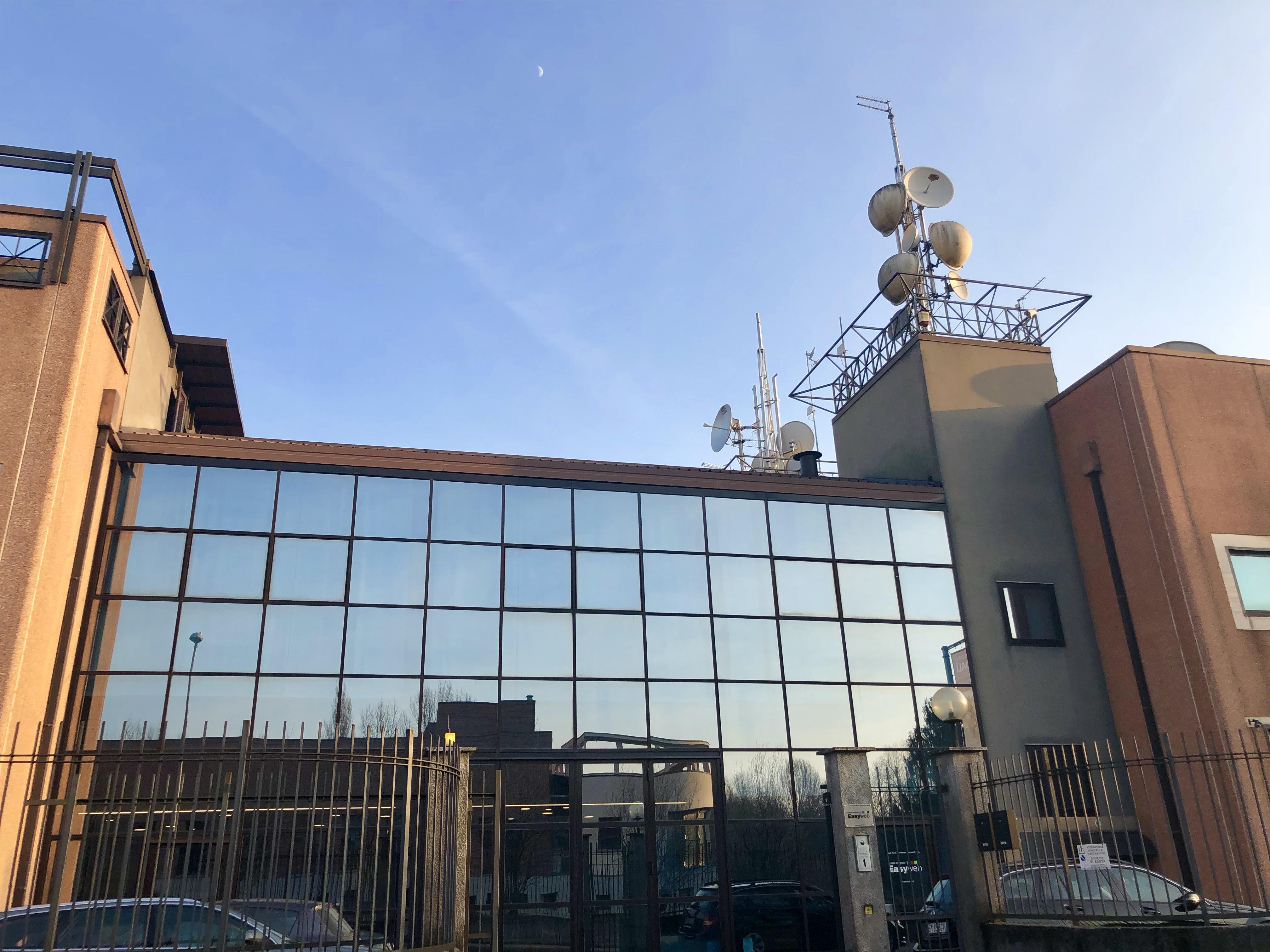 Otto FM sede esterna - Radio. Bene la raccolta anche a gennaio 2018. Amorese (FCP): segno che la radio si adatta bene ai cambiamenti strutturali in corso tra i media