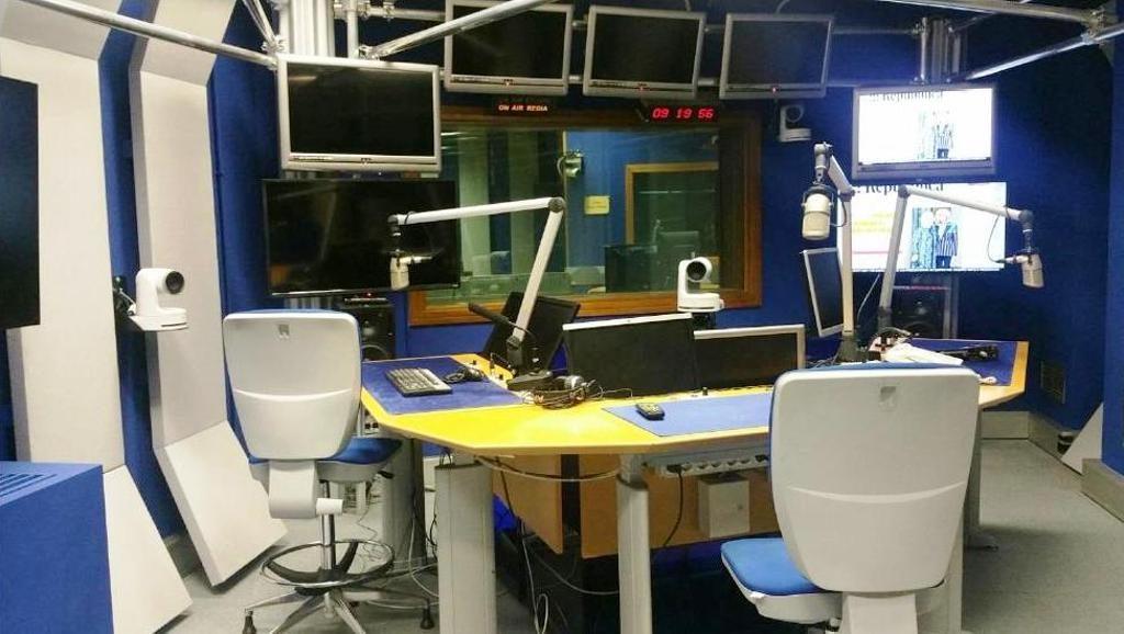 RAI Radiovisione GR1JPG 1024x578 - Radio 4.0. RAI lancia l'app per la personalizzazione del GR1, che a maggio diventa visual sulla multipiattaforma