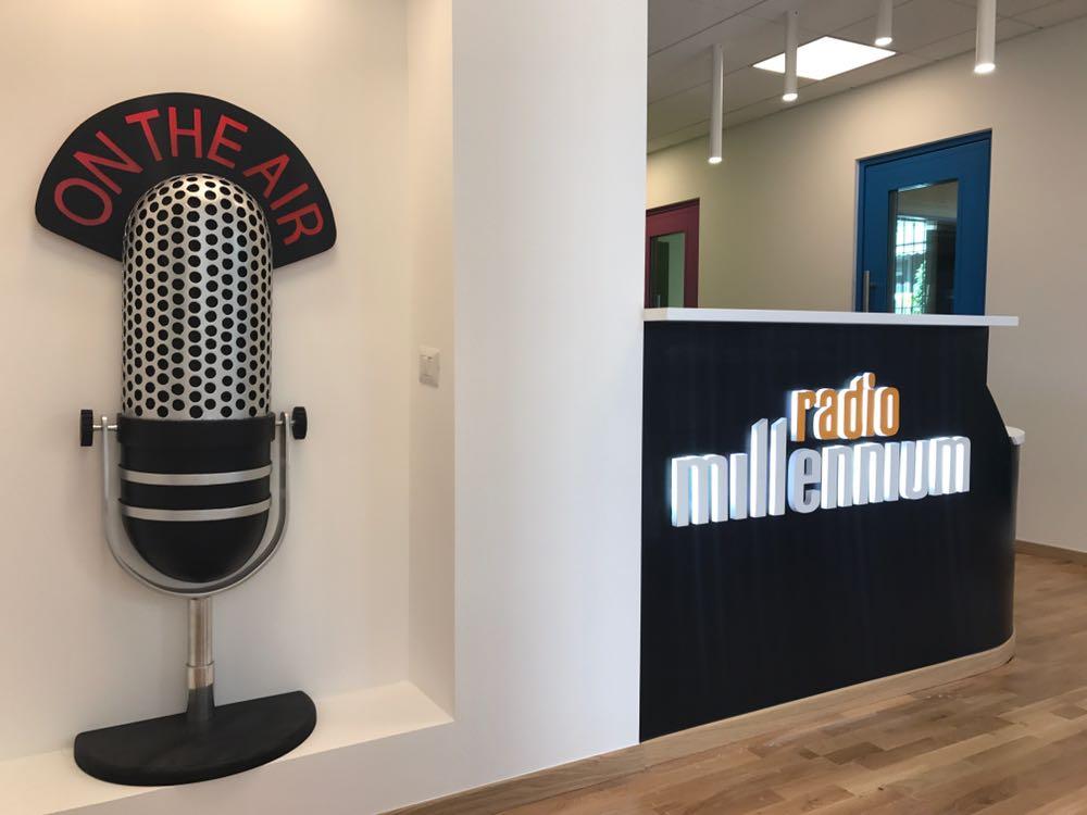 """Radio Millennium 3 - Radio locali. Lombardia: Millennium è maggiorenne! """"Ci avevano dato qualche mese e invece..."""""""