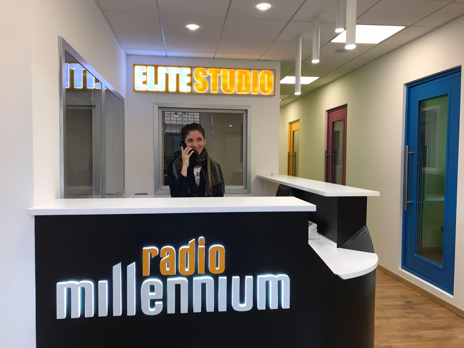 """Radio Millennium 6 - Radio locali. Lombardia: Millennium è maggiorenne! """"Ci avevano dato qualche mese e invece..."""""""