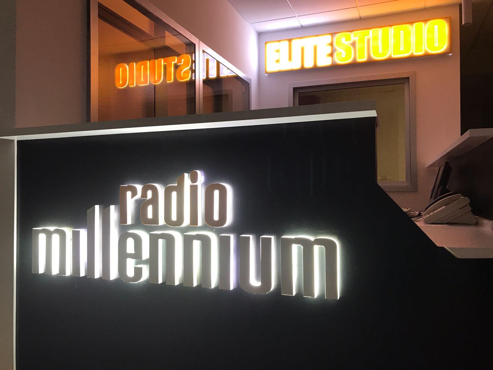 """Radio Millennium 9 - Radio locali. Lombardia: Millennium è maggiorenne! """"Ci avevano dato qualche mese e invece..."""""""