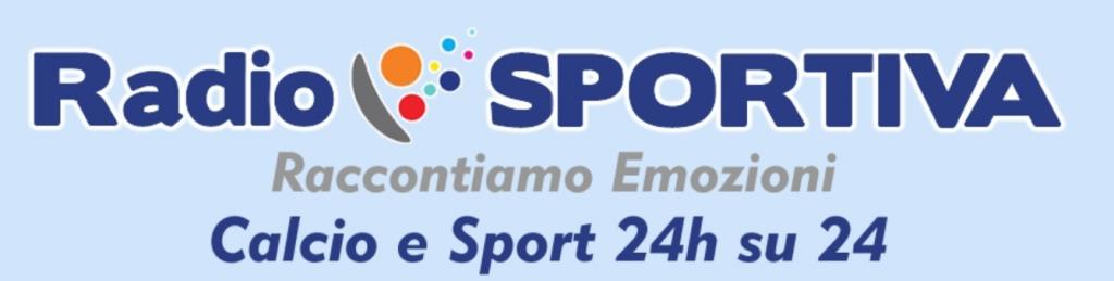Radio Sportiva 1024x259 - Radio. Indagine TER. Il caso Radio Sportiva: cosa farebbe con una diffusione di livello pari agli altri competitor?