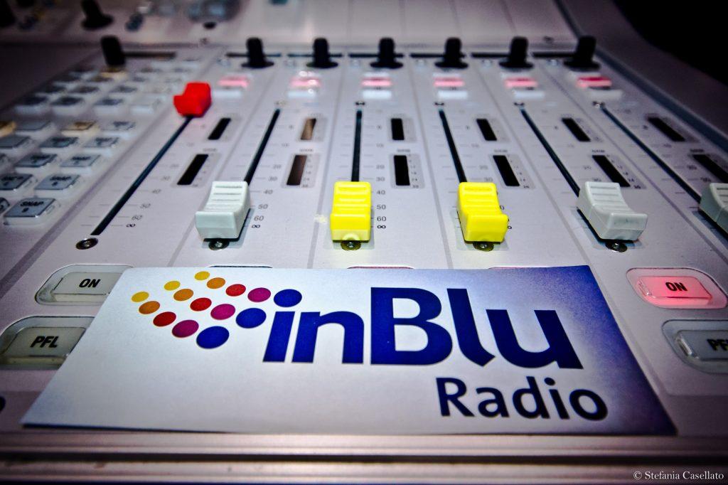 Radio inBlu dettaglio 03 l 1024x682 - Radio. InBlu, Ruffini, consapevoli sfida che abbiamo davanti: realizzare profilo 4.0. Ma non ci interessa visual radio: meglio brand bouquet. Futuro è IP
