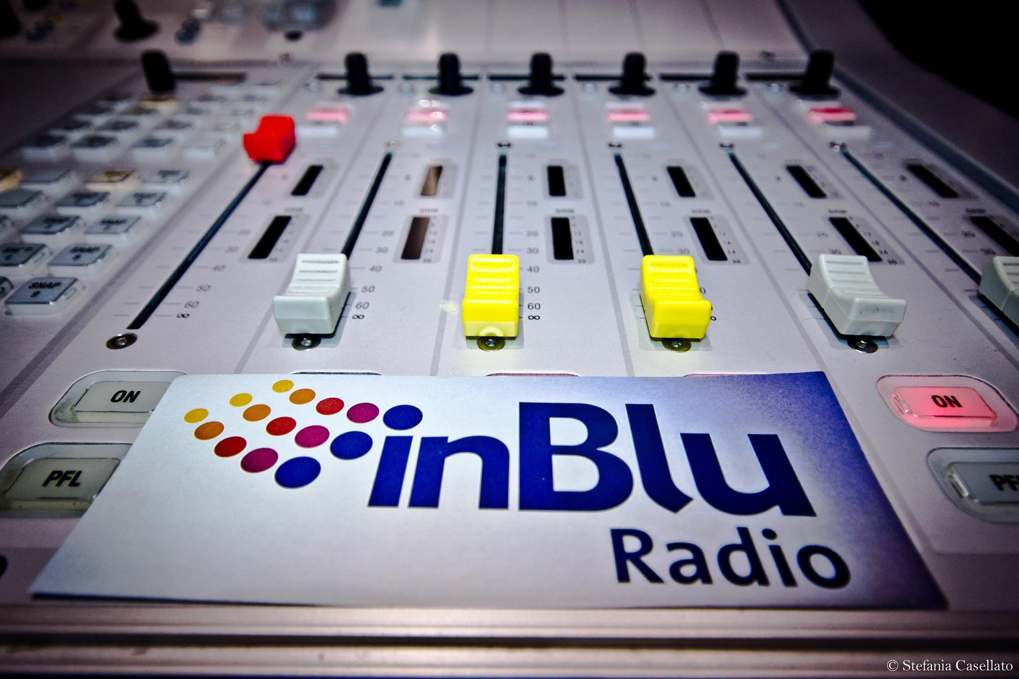 Radio inBlu dettaglio 03 l - Radio. InBlu, Ruffini, consapevoli sfida che abbiamo davanti: realizzare profilo 4.0. Ma non ci interessa visual radio: meglio brand bouquet. Futuro è IP