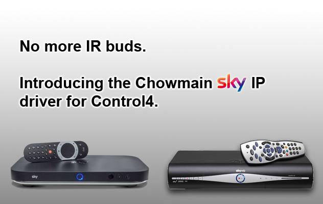 Sky IP - Niente più cielo nel futuro di Sky