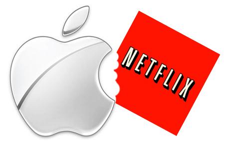 apple netflix - Tv & Web. Apple ha 255 miliardi da spendere. Pronta ad acquistare Netflix?