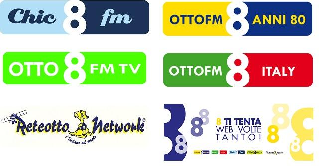 """otto fm brand bouquet - Radio locali, Lombardia. Indagini d'ascolto TER, Otto FM: """"Piaciamo a chi investe e a chi ascolta"""""""