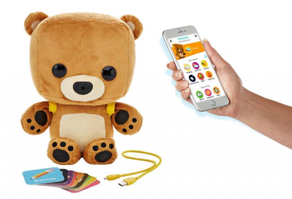 smart toys 1024x700 - iP, Smart toys: i suggerimenti del Garante per giochi a prova di privacy