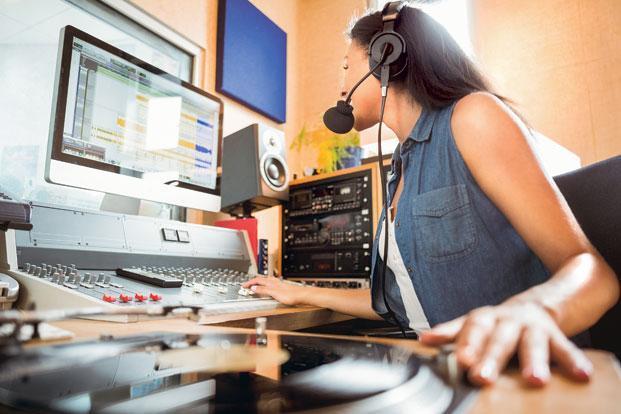 studio radio 4.0 - Radio e Tv 4.0. Voucher digitalizzazione: èpossibile trasmettere le domande fino alle ore 17 del 09/02/2018