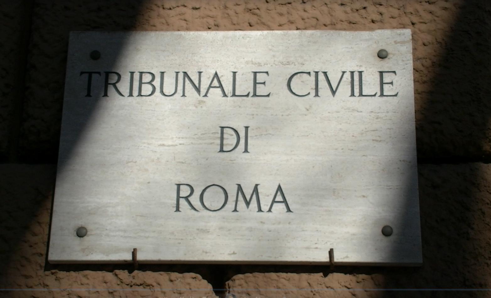 tribunale civile roma - Radio-Tv-Editoria. Giurisdizioni di merito: Tribunale Roma conferma criteri distintivi del lavoro dipendente in ambito giornalistico