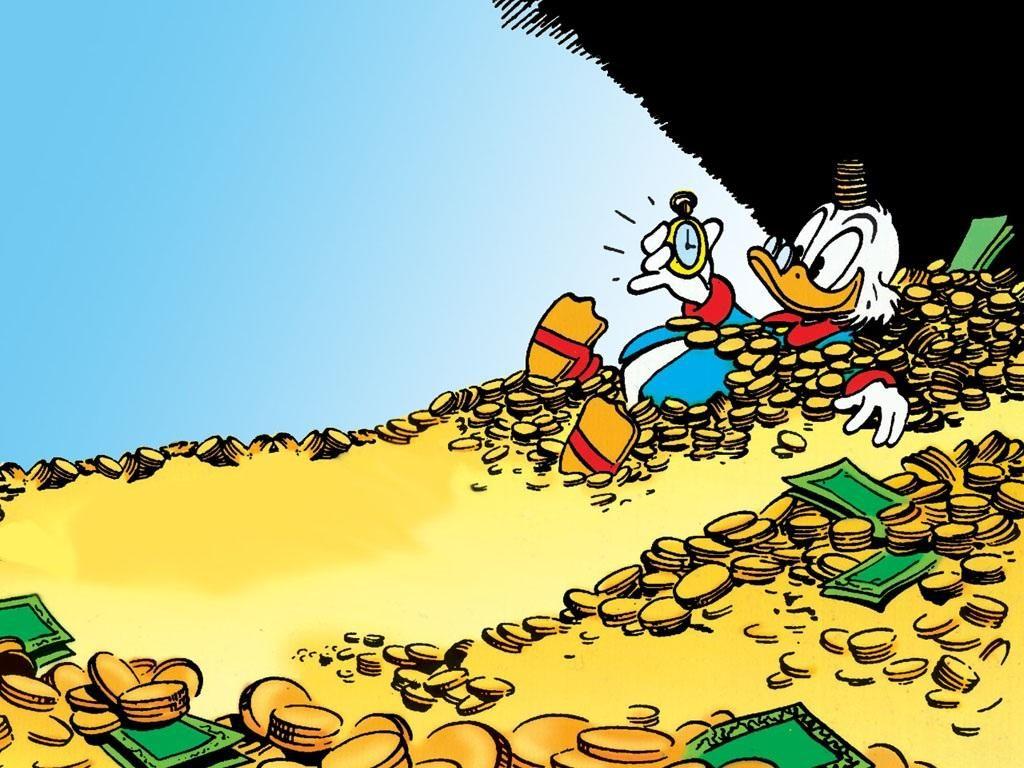zio paperone 1024x768 - Media. Disney & Fox: l'affare potrebbe passare da 52,4 a quasi 83 miliardi di dollari