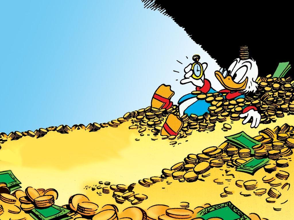 zio paperone - Media. Disney & Fox: l'affare potrebbe passare da 52,4 a quasi 83 miliardi di dollari
