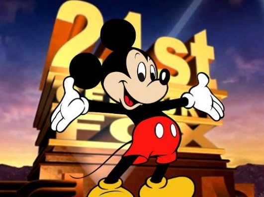 21st century fox walt disney 1 - Tv. La storia infinita della 21th Century Fox. Ora contesa tra Disney e Comcast