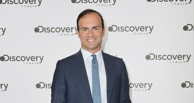 Alessandro Araimo - Tv & Web. Discovery Italia punta sullo sport in streaming con Eurosport Player