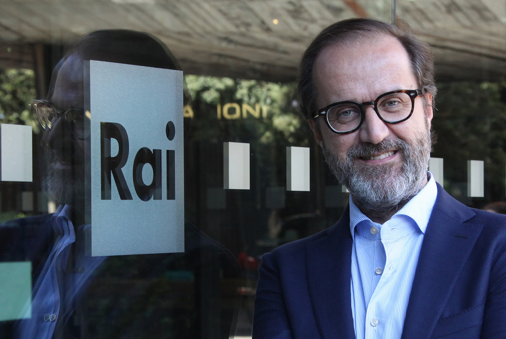 Coletta Rai 3 - Tv. Rai 3: dal 2018 le novità con un palinsesto ristrutturato