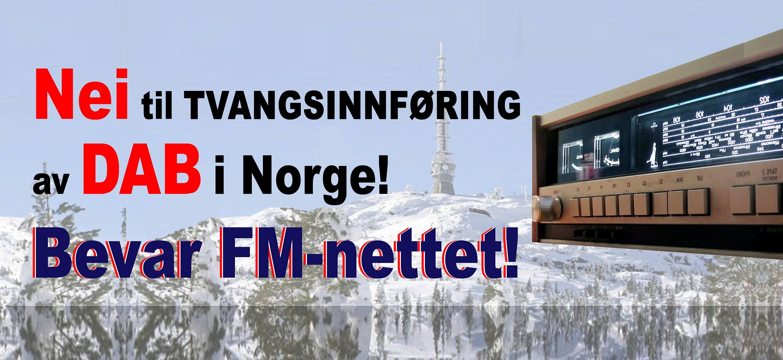 DAB Norvegia gruppo FB pro FM - Radio. Il passaggio da FM a DAB+ in Norvegia un flop? Ecco il quadro della transizione a qualche mese di distanza dallo switch-off