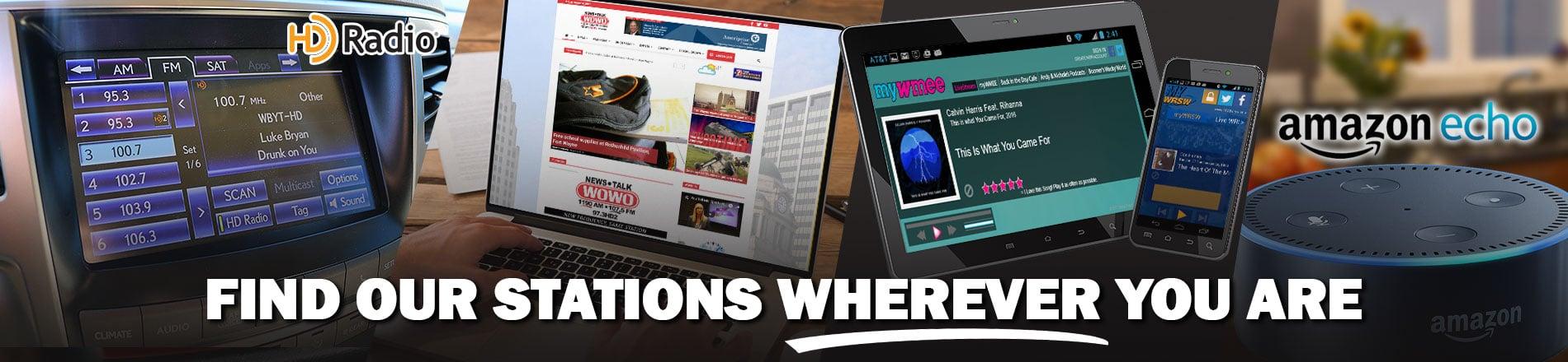 Federated Media - Radio 4.0. Il futuro indoor (ma non solo) sarà degli Smart Speaker: Federated Media scommette sui nuovi device che rinnovano il parco ricevitori FM stanziali