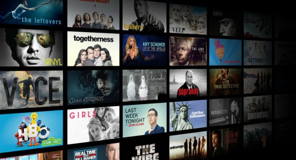HBO 1024x555 - IP Tv. Boom sottoscrizioni Svod: USA e Uk in testa. Entro 5 anni ricavi per 6,8 miliardi $