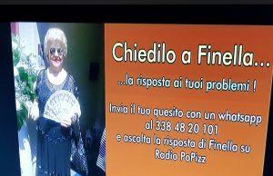 Popizz, Finella, TG3 Puglia