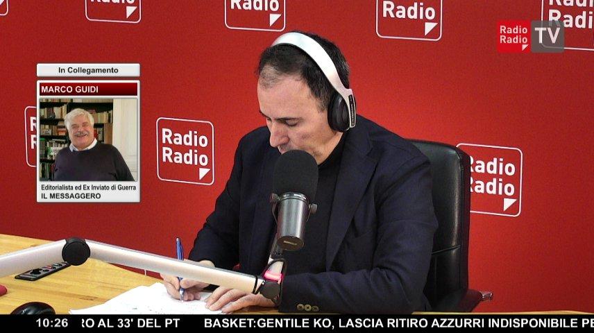 Radio Radio Tv - Tv locali, Roma: emittenti sparite, schermi neri, un po' più di vivacità in provincia. Una Capitale senza gloria sul video