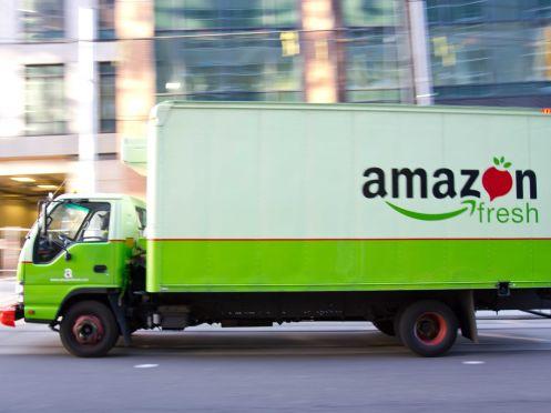 amazon consegna a domicilio - DTT. La GDO si prepara a fronteggiare l'onda d'urto di Amazon. Nasce Convenienza Tv in nazionale sul 262