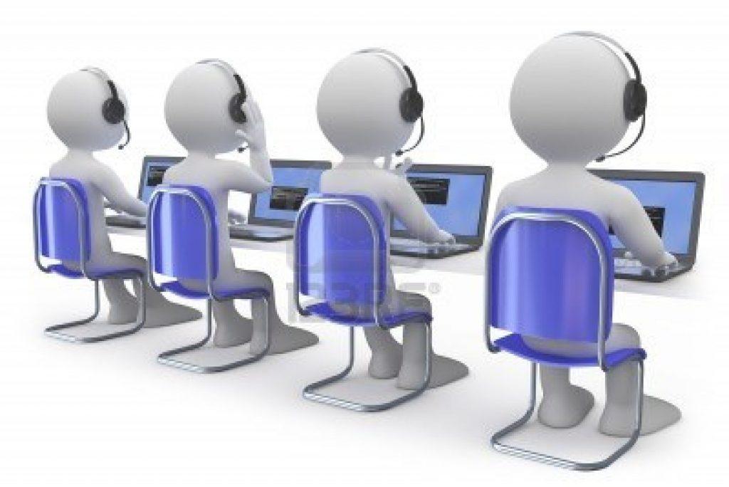 call center omini 1024x684 - Tlc. Garante privacy, 840mila euro di sanzione a Telecom per telefonate promozionali senza consenso
