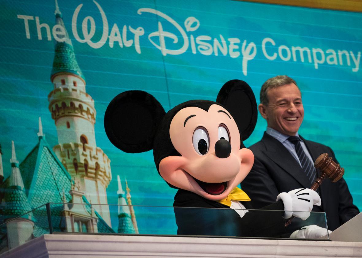 Bob Iger disney - IP Tv. L'11/04/2019 verra' presentato Disney+ il nuovo servizio SVOD che competera' con gli OTT del settore