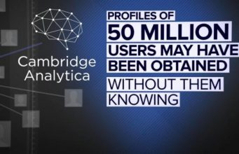 Facebook, data scandal, data analytics