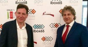 Ibox 65, digitale terrestre