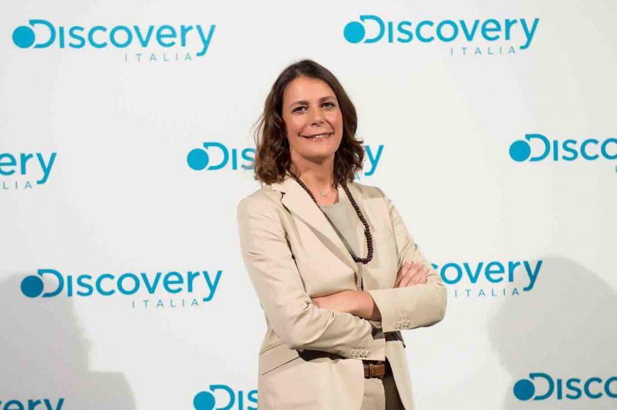 Marinella Soldi - Tv. Dopo acquisizione di Scripps, Discovery vira su mercato europeo perché più appetibile di quello USA