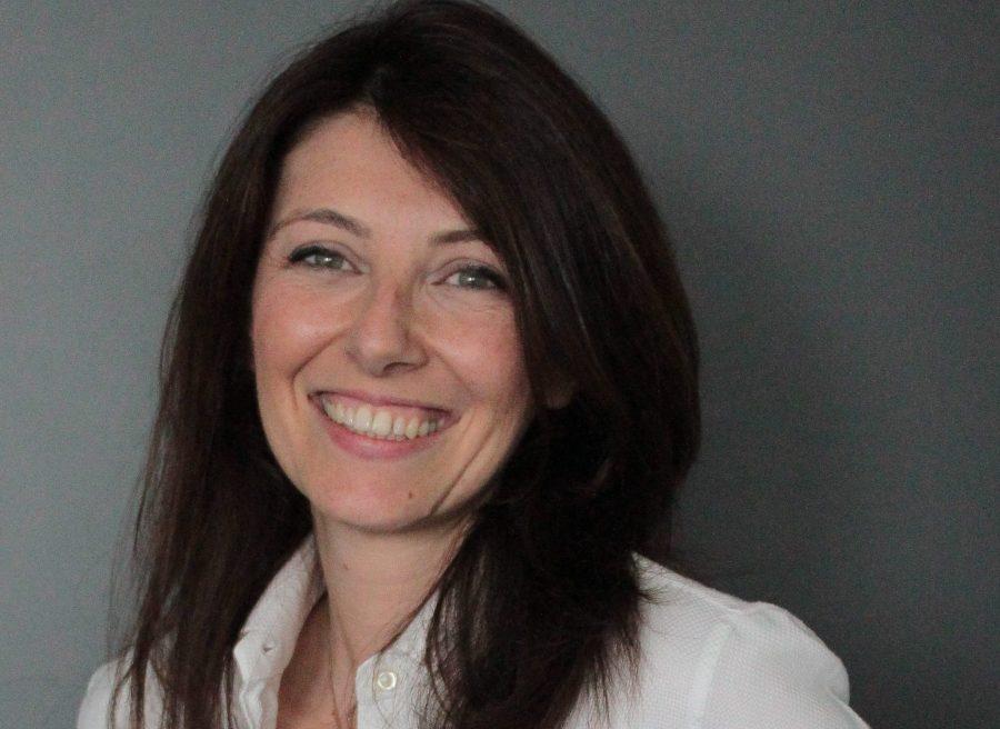Paola Colombo - Tv. Publitalia (Mediaset) si prepara alla Tv 4.0 (smart). Parola d'ordine: Trascending television.