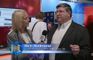 Rich Redmond GatesAir