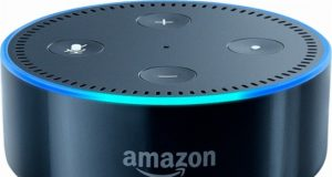 Amazon Echo, Alexa, Smart Speaker