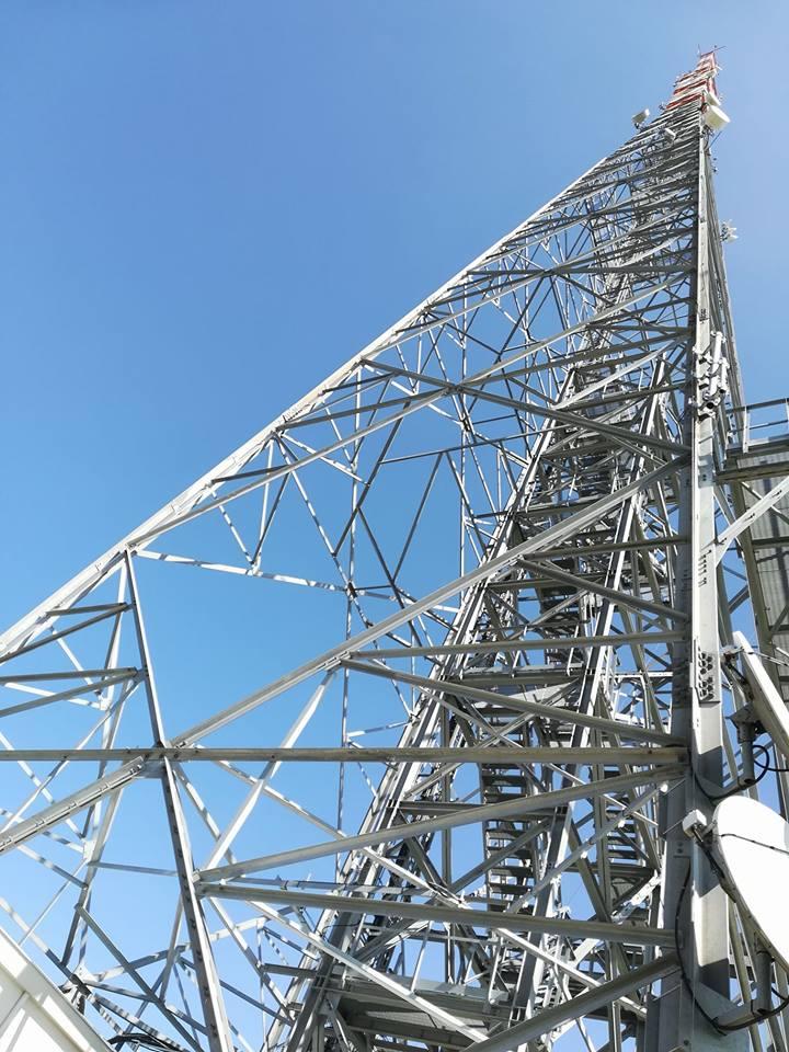 elettronica industriale, ei towers, TIM/GEDI