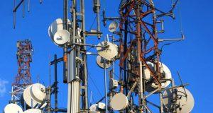antenne varie, parabole, telefonia, collegamenti, radio, tv