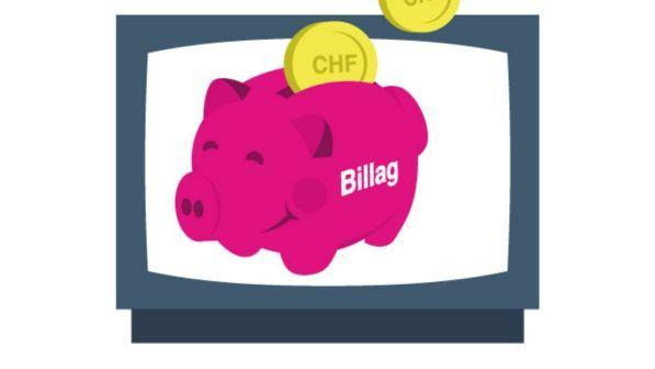 canone tv svizzera img - Tv. Referendum sul canone tv in Svizzera: oltre il 70% vuole pagarlo. Garantisce multilinguismo ed identità