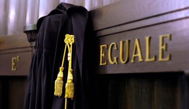 al via corso di formazione per futuri avvocati