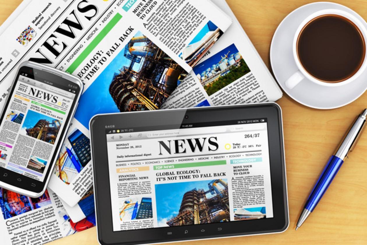 digital news - Editoria online. Cala l'audience di quasi tutti i siti di news a febbraio 2021. Ma un ristretto gruppo segna comunque risultati positivi