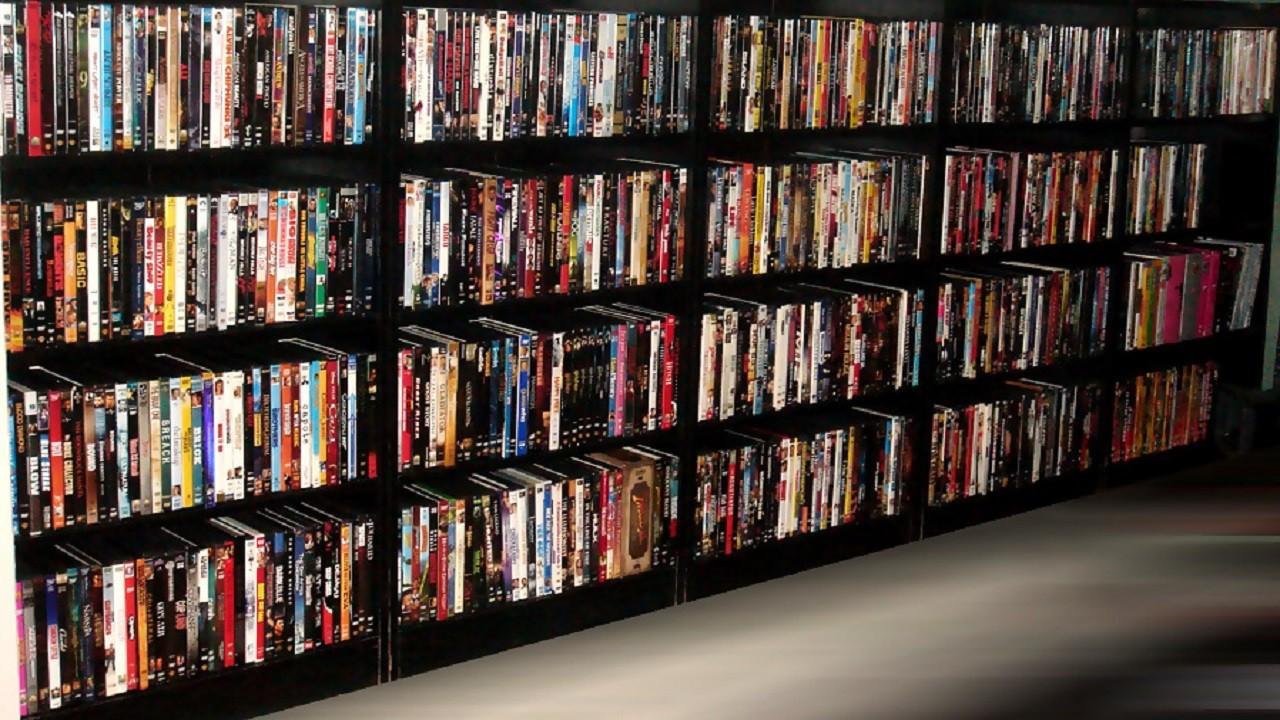 dvd da collezione - Tecnologia. Dopo vinile contro file, Dvd vs Svod: 4k riscatta supporto fisico e ne rianima mercato