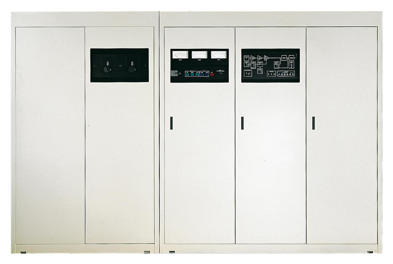 flexiva dx  - Radio. GatesAir pensa di abbandonare la produzione di trasmettitori AM. In stand by i nuovi modelli. Si punta a perfezionamento di altri prodotti