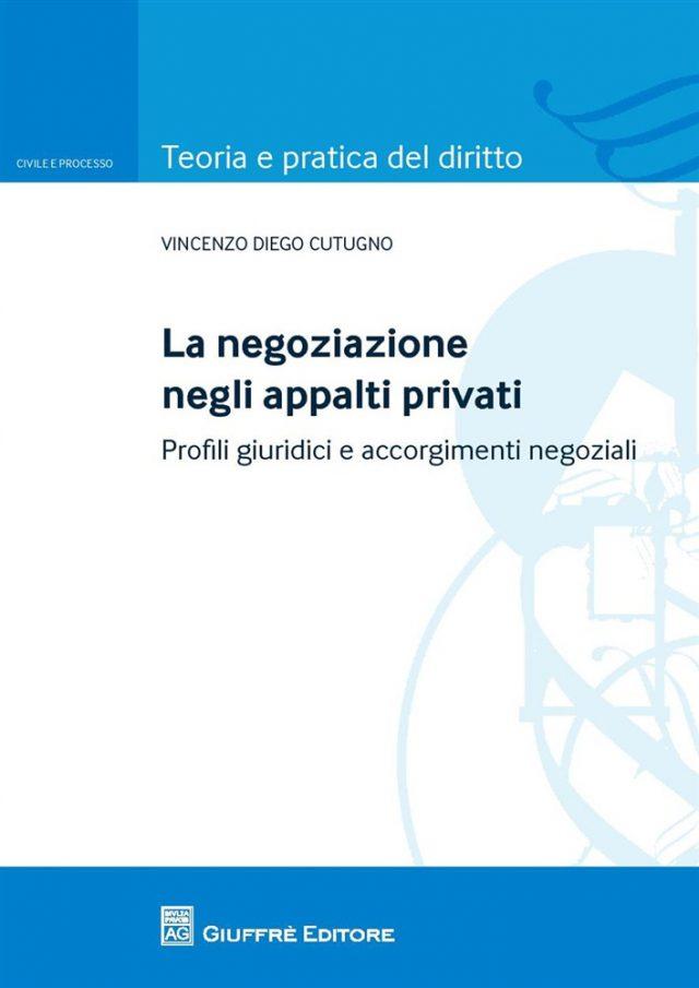 la negoziazione negli appalti privati