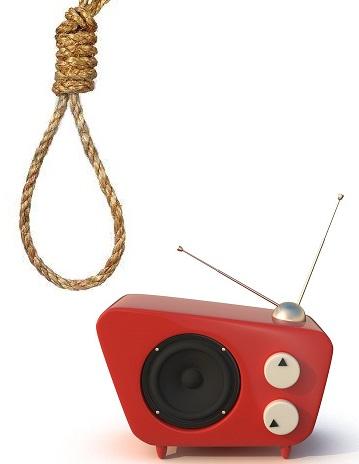 radio e cappio - Radio. Cridland (futurologo della radiofonia): oggi le emittenti hanno il controllo dei trasmettitori FM; non averlo del vettore del futuro, l'IP, è una follia