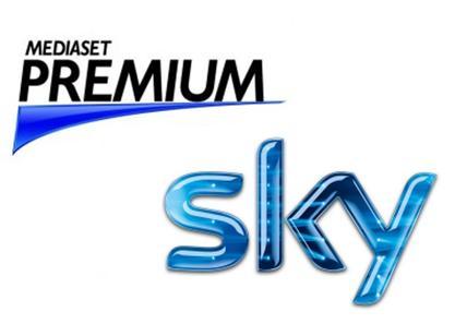 Sky e Mediaset